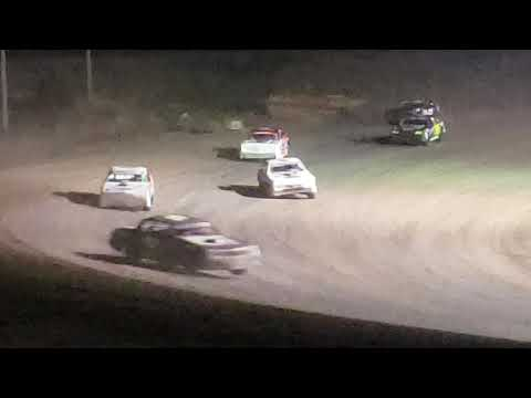 Stock car feature RPM Speedway 5.11