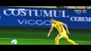 Romania vs Lithuania 1-0 Highlights 2016