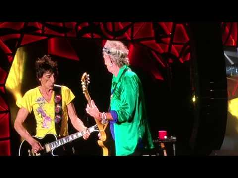 Rolling Stones Atlanta 2015 Zip Code Tour- Gimme Shelter