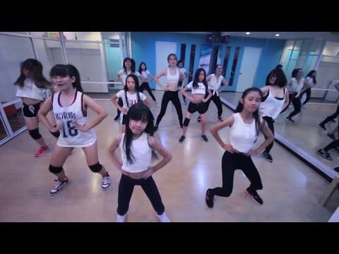 Single Ladies - Luckystar Low Choreography (Beginner)