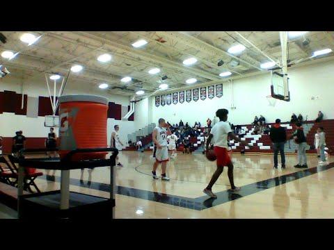 Dysart High school Jv Basketball