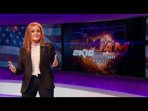 Private Probation Companies | Full Frontal with Samantha Bee | TBS