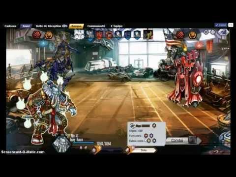 GOLD FURNACE Gold Maker - Mutants Genetic Gladiators | Doovi
