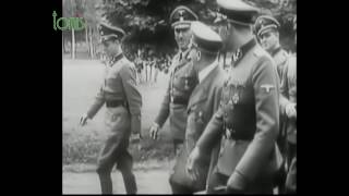 Дневники второй мировой войны день за днем. Октябрь 1939 / Жовтень 1939
