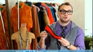 Модная обувь: весна – лето 2011. Что предложили дизайнеры? Фото, видео