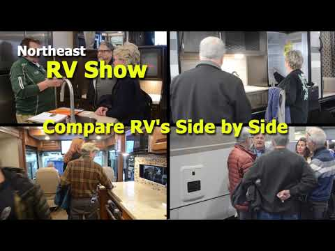 2019 RV Show Rockland Community College