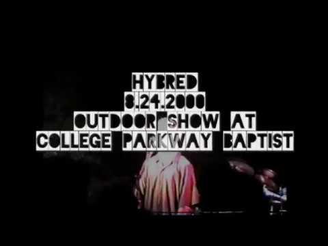 Hybred 8-24-2000 (full set)