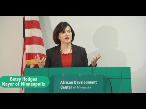 December 2014 ADC Commerce and Community Conversation