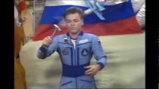 Космическая станция 'Мир' раскрывает тайны...(Смотрите описание под катом. Данный материал станет существенным полезным дополнением к школьной образова..., 2013-03-16T16:14:00.000Z)