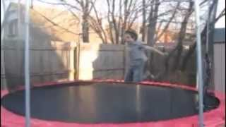 Liam Fitch's Flips