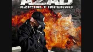 Azad - Azphalt Inferno snippet