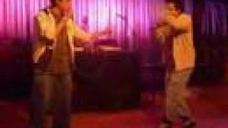 Zap ft Kilombo - Vive (live) com Dj X-Acto