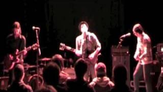 Suns - Lincoln Hall -  2.24.10