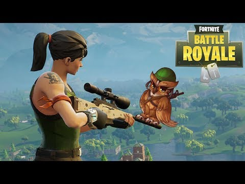 Fortnite a Unique Battle Royale Experience
