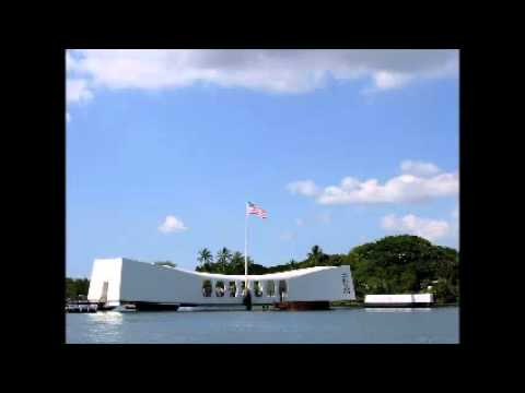 Pearl Harbor Audio Guide