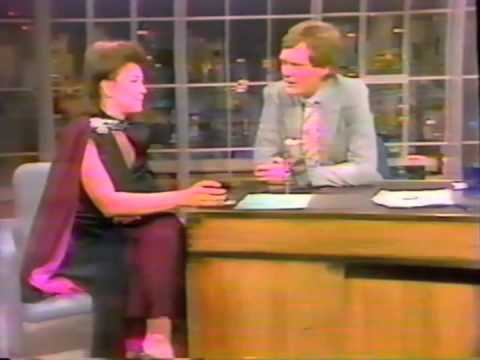 Late Night with David Letterman  7985