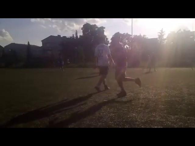 PLS 2017: 3.kolejka Leopoldów vs Bobrowniki