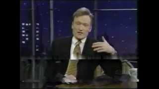 Conan Travels -