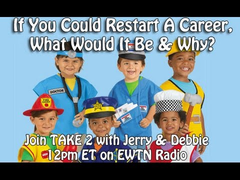 Take 2 with Jerry & Debbie - 6/23/16- I...