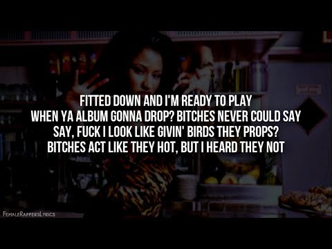 Nicki Minaj - 40 Bars (Lyrics - Video)