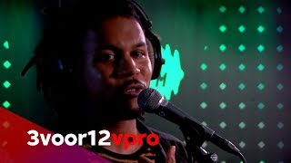 Bokoesam en Yung Felix - Live at 3voor12 Radio