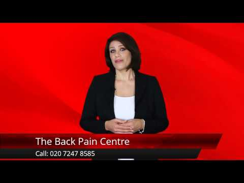 Back Pain Centre London Incredible 5 Star Review | SimplyRep Productions Call: 0203 322 2525.