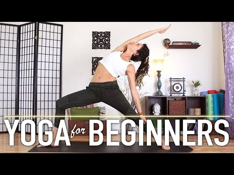 10 Minute Energizing Yoga Workout - Morning Boost of Energy Flow