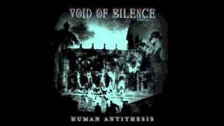 Void of Silence-Grey Horizon