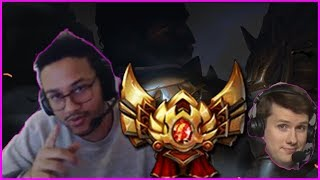Can't Get Gold Before the End of the Season? Aphromoo's Epic Advice! - Best of LoL Streams #219