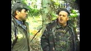 Armija BiH - Olovsko ratište - Željko ...
