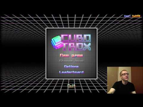 Pixel Puzzles // Cubotrox |