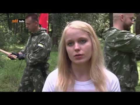 Russische Neo-Nazis HD DOKU