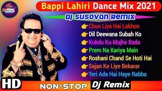 DJ SUSOVAN REMIX 2021//Bapi Lahiri Dance Mix// YouTube By RSS PRESENT