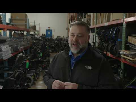 Supporting People With ALS With An Equipment Loan Program