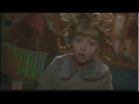 How The Grinch Stole Christmas: Collector's Edition - DVD Menu Walkthrough