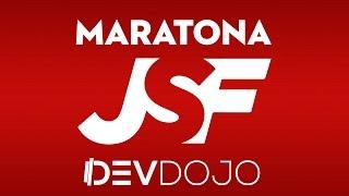 Maratona JSF - O maior curso JSF do Brasil