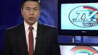 TV Patrol Central Visayas - November 7, 2014