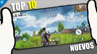 Top 10 Juegos Para Android & iOS Nuevos   ¡Yes Droid!