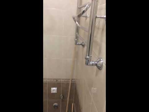 Видео Черновой ремонт квартир