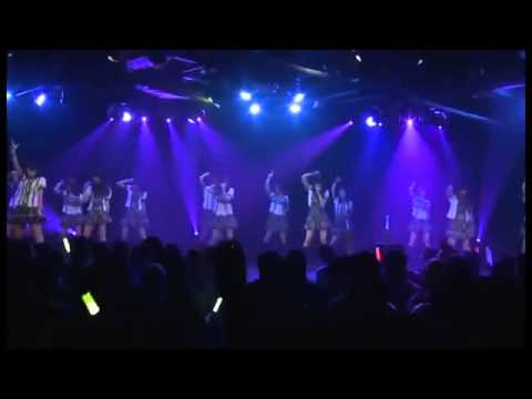 Jkt48 × Akb48 Sanjou!!