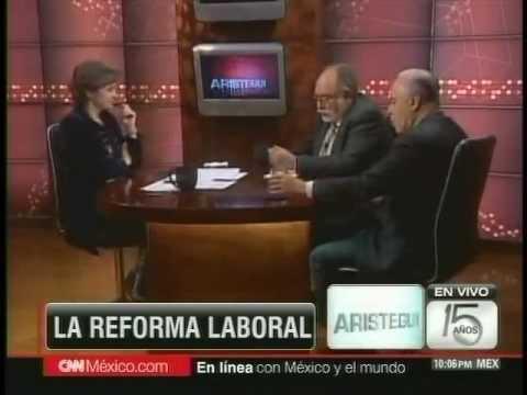 Reforma Laboral Mexico 2012 explicadaиз YouTube · Длительность: 3 мин40 с