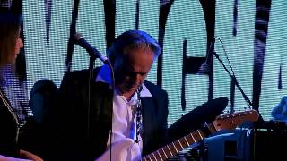 "Jimmie Vaughan - ""Scratch My Back"" - Under The Bridge, London - 10/07/2014"