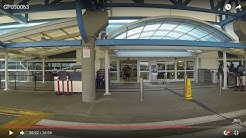 Hobby Lobby to Jacksonville International Airport, Jacksonville, Florida, 5 August 2016 GP030063