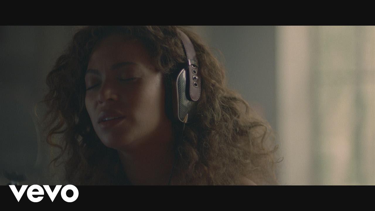 Beyonce music for