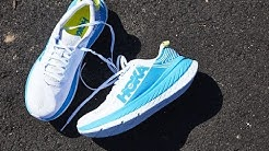 Does the Hoka One One Carbon X Live Up to the Hype?