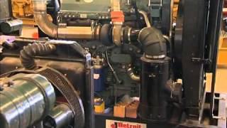 TAFE SA Heavy Vehicle Program