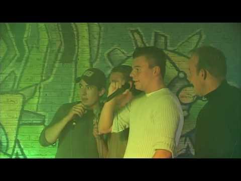 Karaoke @ Jeugdhuis Apollo Lanaken