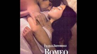 Love Theme from Romeo And Juliet Soundtrack - Henry Mancini