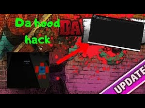 DA HOOD OVERPOWERED GUI!? ROBLOX EXPLOIT SCRIPT FOR DA HOOD INFINITE CASH