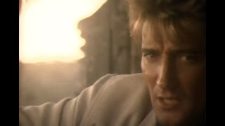 Rod Stewart - Every Beat of My Heart (Official Video)
